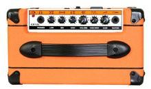 Orange CR12L