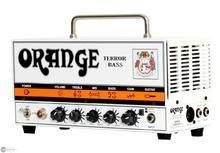 Orange Terror Bass 500