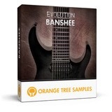 Orange Tree Samples Evolution Banshee