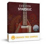 Orange Tree Samples Evolution Sitardelic