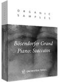 Orchestral Tools Bösendorfer Grand Piano Staccatos