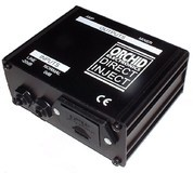 Orchid Electronics Classic DI Box