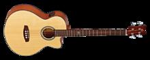 Ortega D538-4