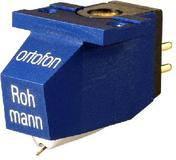 Ortofon MC Rohmann