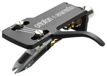 Ortofon OM S120 + Headshell SH4