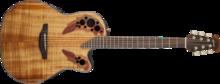 Ovation CE44P-FKOA