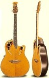 Ovation Collector 1987