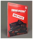 Overloud BREVERB 2 Mix Pack