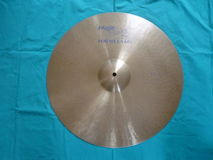 Paiste Formula 602 Heavy Ride 20