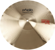 Paiste Formula 602 Sound Edge Hi-Hat 15