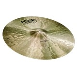 Paiste Masters Dark Crash 16""