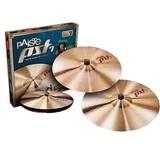 Paiste PST 7 Rock Set 14/16/20