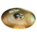 Paiste Rude Basher Crash 18""