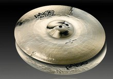 Paiste Twenty Custom Metal Hi-Hat 15