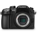Panasonic Lumix DMC-GH4