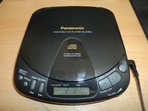 Panasonic SL-S150