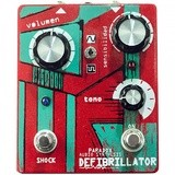 Paradox Effects Defebrillator