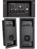 Park Audio DX2000B-8 DSP