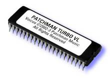 Patchman Music TURBO VL Upgrade Chip