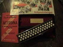 Paul Beuscher accordina  A.BOREL