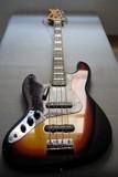 Paul Beuscher Jazz Bass