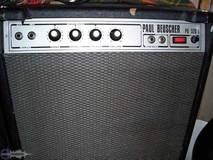 Paul Beuscher PB 520 b