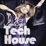 "Paul Ego Tech House"" Loops Library"