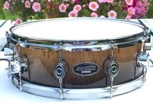 "PDP Pacific Drums and Percussion 5,5x14"" LX by DW Kurillian Birch"