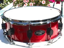 "PDP Pacific Drums and Percussion 5,5x14"" SX Series Maple"