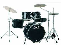 PDP Pacific Drums and Percussion BX
