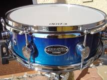 "PDP Pacific Drums and Percussion FX Snare 14""x5"""