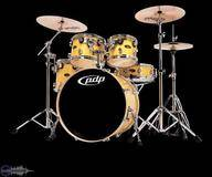 PDP Pacific Drums and Percussion MX