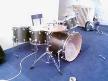 PDP Pacific Drums and Percussion MX-R