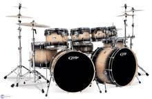 PDP Pacific Drums and Percussion Platinum Series