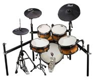 Pearl E-Pro Live X205PCC - Quilted Maple