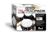 Pearl E-Pro TruTracPack