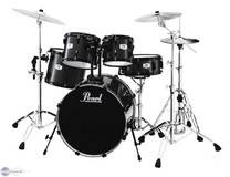 Pearl Export EX Fusion Tom 12x9