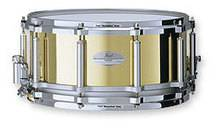 """Pearl Fb1465c Free Floating Cuivre 14 X 6,5"""""""