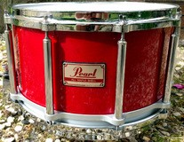 Pearl Free Floating 14 x 8