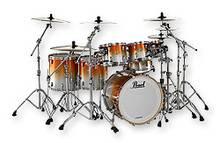 "Pearl Master Custom Standard 22"""