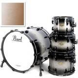 Pearl Masters Premium Studio Fusion 22 - Platinum