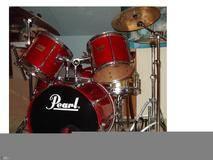 Pearl MLX