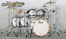 Pearl MMP 904XP - White Marine Pearl