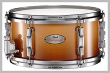 Pearl Reference 14x6.5 20 ply: Maple 14 + Birch 6