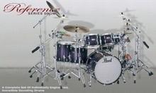 Pearl RF 904XP - Purple Craze
