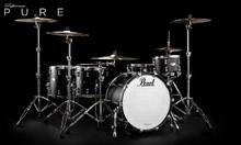 Pearl RFP 904XP - Matte Black