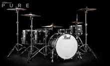 Pearl RFP 924XEP - Matte Black