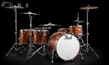 Pearl RFP 924XFP - Matte Walnut
