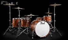 Pearl RFP 924XP - Matte Walnut