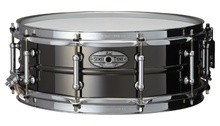 Pearl SensiTone Beaded Brass Snare 14x5